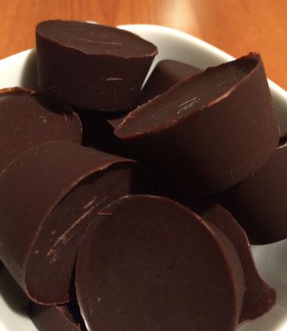Choco-Trufflesab