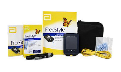 Freestyle Optium NEO