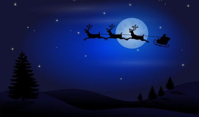 Christmas magic, where are you?