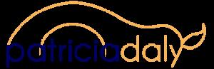Patricia Daly Logo