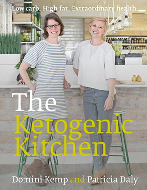 The Ketogenic Kitchen