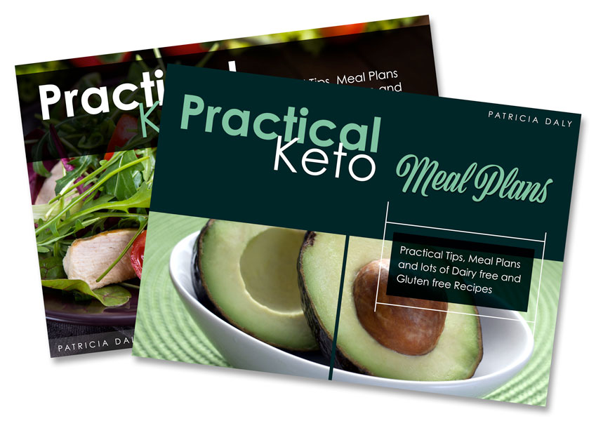 Keto Meal Plans eBook Bundle