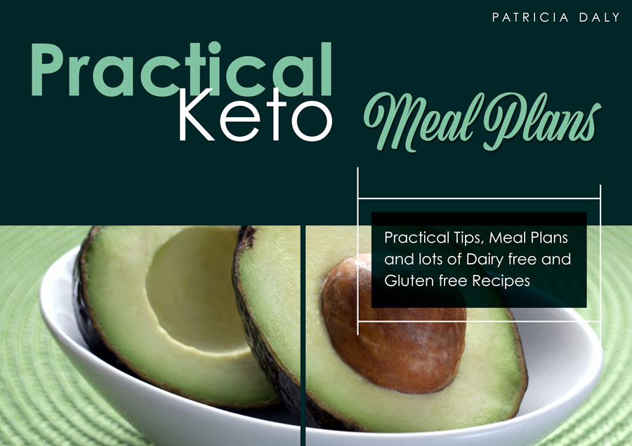 Practical Keto Meal Plans eBook