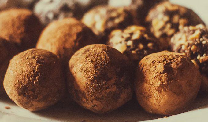 hazelnut-truffles